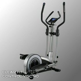 Clear-Fit Эллиптический тренажер Clear Fit Control VGC 40 Compact