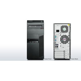 Lenovo ThinkCentre M92P TWR IVB i7-3770 4Gb 500Gb Intel HD DVD-RW Win7 Pro 64 3/3/3 on-site (MTM 3228A1G) p/n: SDZA1RU