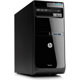 HP 3500 Pro MT Celeron G1610, 2GB PC3-10600 (1x2GB), 500GB (7200rpm) SATA 3.0 HDD, DVD+/-RW, GigEth, keyboard, mouse opt, FreeDOS, 1-1-1 Wty (rlb) p/n: H4M41EA