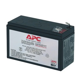 APC Battery replacement kit for BE525-RS, BE550-RS, BH500INET, BK325-RS, BK350EI, BK350-RS, BK475-RS, BK500EI, BK500-RS, BP280SI, BP420SI, SC420I, SU420INET, BK250EI, BP280i, BK400EI p/n: RBC2