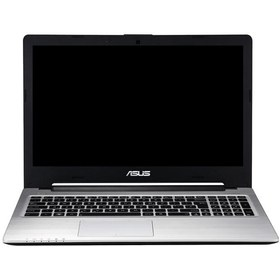 "ASUS K56CM Intel Core i5 3317M/6Gb/750Gb/DVD-SM/NV GT635M 2GB/15.6"" HD Glare/WiFi/BT/Cam/Win8/Black p/n: 90NB0151-M00320"