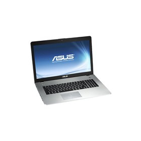 "ASUS N76VB Core i5-3230/6GB/750/DVD-Super Multi/17.3"" FHD/Nvidia GT740M 2GB/Camera/Wi-Fi/Windows 8 p/n: 90NB0131-M00060"