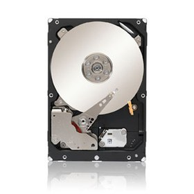 HDD SAS Seagate 1000Gb (1Tb), ST1000NM0023, Constellation ES.3, SAS 6 Гбит/с, 7200 rpm, 128Mb buffer p/n: ST1000NM0023